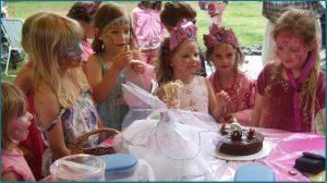 Childrens Parties Sussex - Birthday Parties